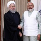 Iran deepens freight discount to boost oil sales to India: sources