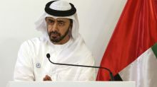 UAE minister: US sanctions on Syria challenge rapprochement