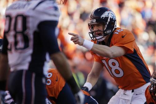 Broncos-Seahawks Super Bowl pits top 'O,' top 'D'