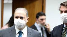 Aras diz que Bolsonaro não pode ser investigado por ameaça a jornalista porque tem 'imunidade temporária'