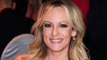 Stormy Daniels insists she's not a feminist: 'I feel sorry for men right now'