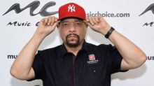 Ice-T Addresses Allegations of Wife Coco's 'Cultural Appropriation'