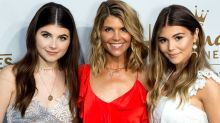 Lori Loughlin's Daughter Bella Deletes Her Instagram Amid Parents Pleading Not Guilty in Admissions Scam Case