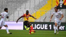 Foot - L1 - Lens - Lens: Ganago et Sotoca aptes pour Saint-Étienne, Sylla forfait