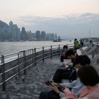 AmCham survey flags potential expatriate exodus from Hong Kong