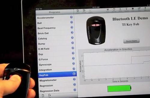 TechBASIC 2.3 links iOS to world of sensors through Bluetooth, no pesky computers in the way (video)