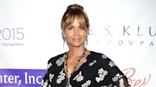 Halle Berry Reveals the Reason She Finally Decided to Share Her Son's Face on Social Media