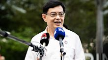 COMMENT: Heng Swee Keat - Chosen as Singapore PM, chose to quit