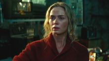 'A Quiet Place 2' has started shooting, John Krasinski announces