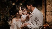 Kylie Padilla to Aljur Abrenica: God saved me by giving you!