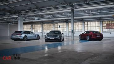 這裡的Hybrid不是為了省油!Porsche推689匹的Panamera Turbo S E-Hybrid