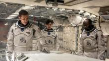 'Interstellar' Will Be a Long, Strange Outer-Space Trip