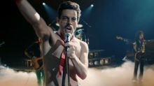 Rami Malek reveals 'tumult' when Bryan Singer was sacked from Queen biopic