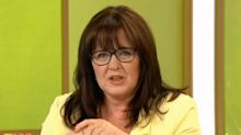 Coleen Nolan denies she's a bully after Kim Woodburn meltdown on 'Loose Women'