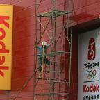 Potential Kodak deal paused until 'allegations are cleared'