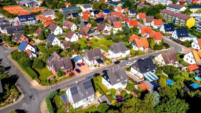 Warum sich viele Deutsche bald einen Hauskauf leisten könnten
