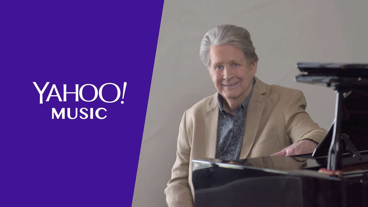 Brian Wilson 2015 Interview [Video]