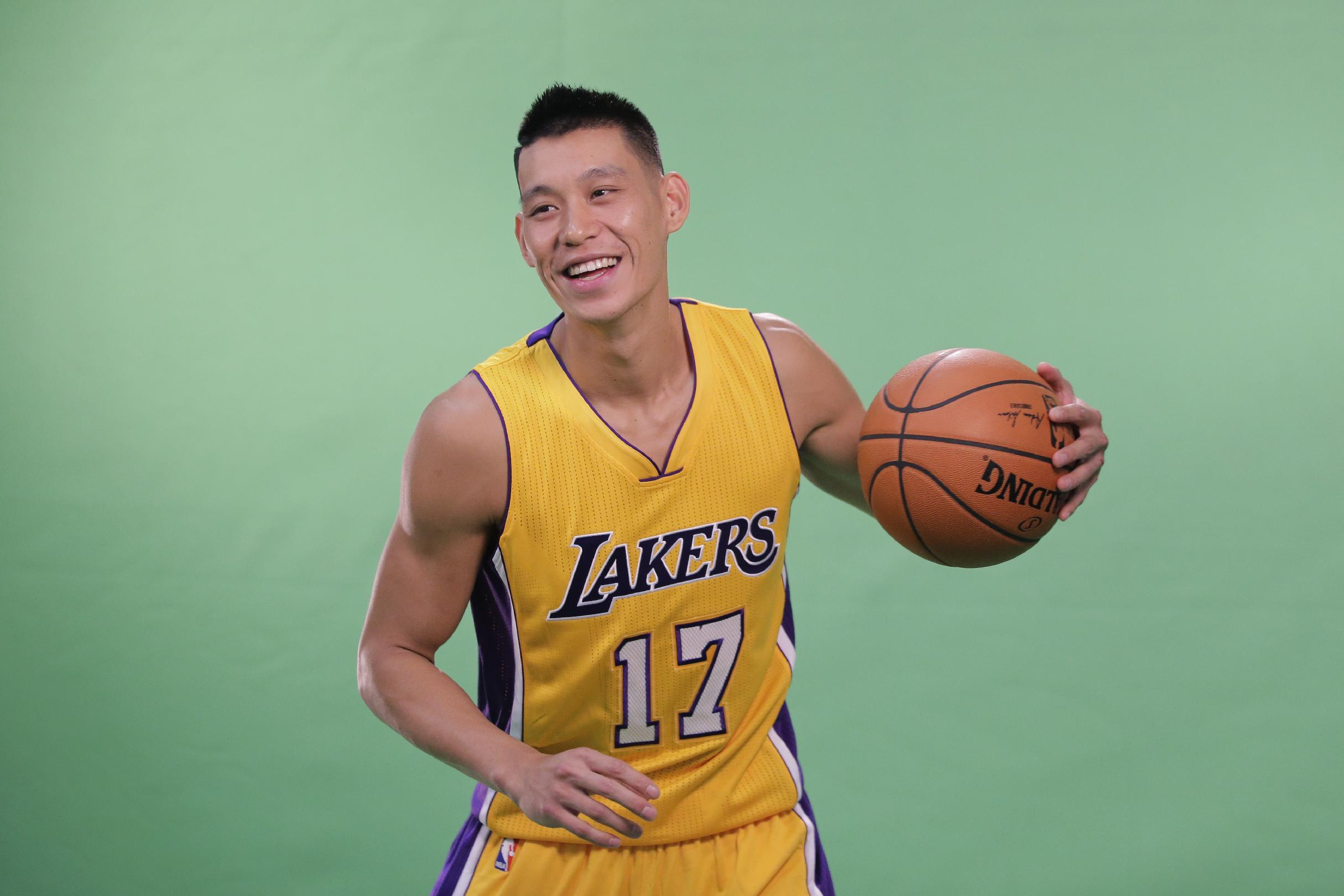 Jeremy Lin will join the Charlotte Hornets on a two-year contract af3876113