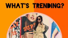 Hot Fashion Trend: Das 'Influencer' A-Z und alle Begriffe, die ihr kennen solltet