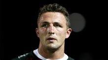 Fresh setback as infection forces drastic action on Sam Burgess