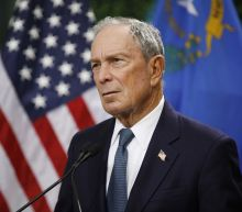 Bloomberg apologizes for 'stop-and-frisk' police practice