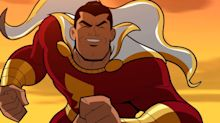 Shazam gets fast-tracked as the next DC movie