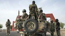 Boko Haram kills eight in northeast Nigeria, militia says