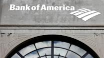 Bank of America's Second-Quarter Profits Slide, and More