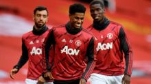 Premier League 2020-21 preview No 13: Manchester United