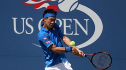 Nishikori hoping to feed off Olympic inspiration