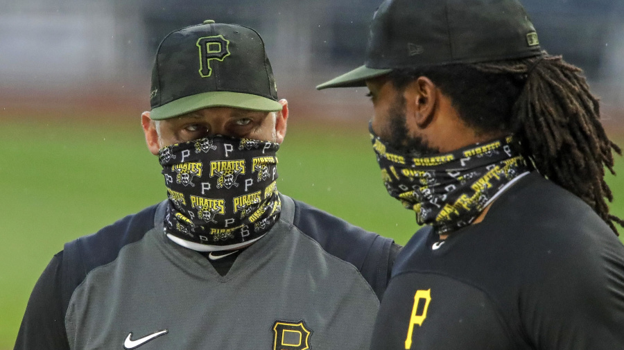 Pittsburgh seemed like a virus success story. It's not.