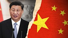 Sinister speculation emerges over China 'bioweapons'