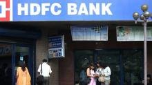 HDFC Bank stock gains in early trade on strong Q2 earnings show