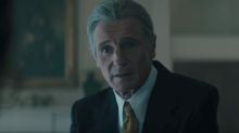 Liam Neeson as Watergate's 'Deep Throat' in trailer for 'Mark Felt: The Man Who Brought Down the White House'