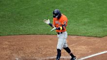 MLB wild-card updates: Astros sweep extends Twins postseason heartbreak