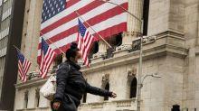 Wall Street sobe com esperanças de vacinas e lucro do Goldman