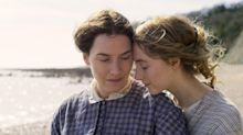 Ammonite review, LFF: Kate Winslet is ferocious in this lesbian period romance