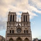 Top Designers Reveal What Notre-Dame Means to Them