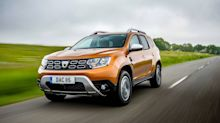 2018 Dacia Duster Comfort SCe 115 4x2 first drive: Budget bruiser