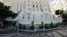 Em meio ao coronavírus, Copacabana Palace fecha pela primeira vez em 97 anos