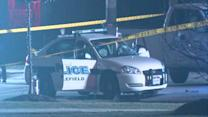 6am: Two Middlefield officers shot