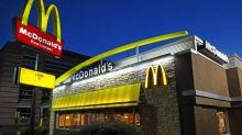 如您在麥當勞的IPO投資100美元 您現在得到的回報是…