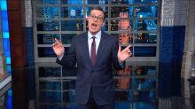 Colbert Trolls 'El Trumpo' Over Desperate Plan To Woo Hispanic Voters