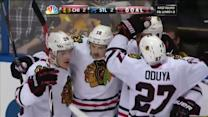 Seabrook beats Miller to tie up the game
