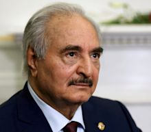 Five UK mercenaries offered $150,000 each to fly helicopters for Gen Haftar in Libya, say UN
