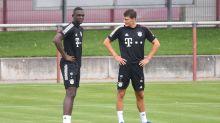 Neuzugang fehlt in Bayerns CL-Kader - BVB ohne Wunderkind