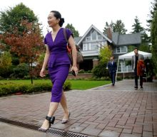 Huawei's CFO wins Canada court fight to see more documents on her arrest