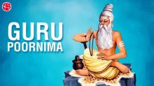 Understanding The Meaning And Importance Of Guru Poornima
