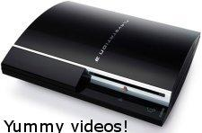 PS3 loves PSP: e-distribution possibilities explored