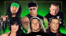 DX™ to Be Inducted into WWE® Hall of Fame
